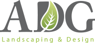 A.D.G Construction Inc. Logo
